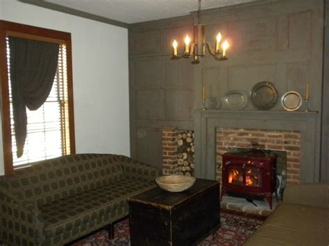 keeping room decorating ideas colonial wall in keeping room our quot this old house