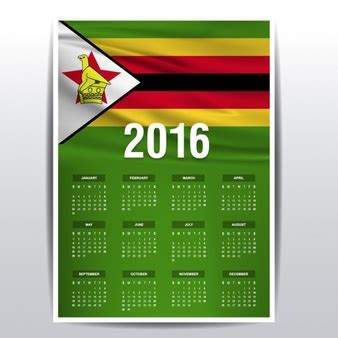 zimbabwe flag  vectors stock  psd