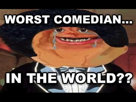 8 Worst Comedies by Worst Comedian In The World Cringeworthy Stand Up