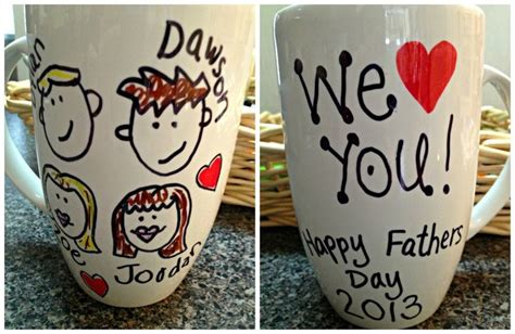 mug design ideas for dad 17 best images about sharpie art on pinterest cheap