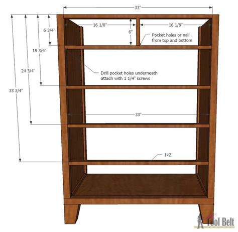 tall dresser woodworking plans woodworking projects plans