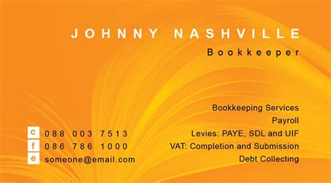 free template business cards for bookkeeping services org bookkeeper business card by nighthawk101stock on
