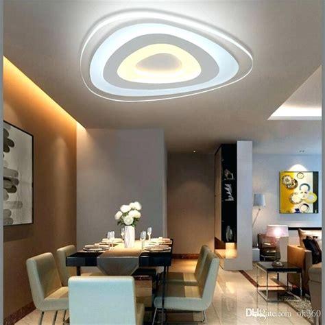 led leuchten wohnzimmer schlafzimmer leuchten modern deckenle dimmbar
