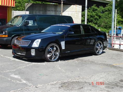 Custom Rubber Sts Handmade By - cocaines s 2005 cadillac sts in toronto on