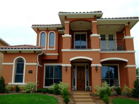 colors for houses exterior paints ideas brick homes regarding beautiful