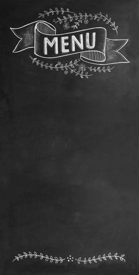 menu design explanation best 25 menu chalkboard ideas on pinterest memos menu