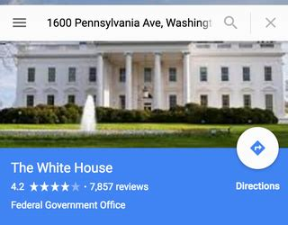 what is the white house address what is the white house address house plan 2017