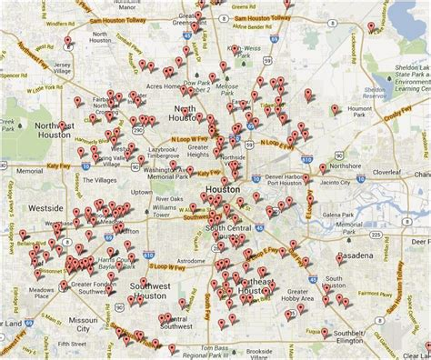 houston greenlink map all free usa maps maps of usa page 487