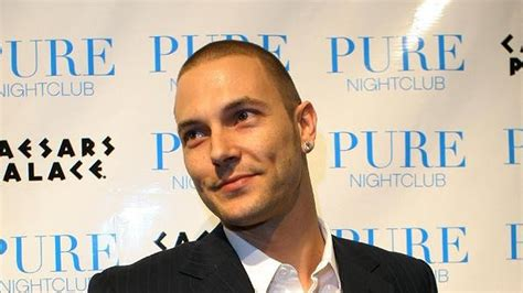 Kevin Federlines New Reality Show by Kevin Federline Speckt In Reality Show Ab Promiflash De