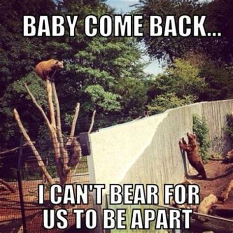 Come Back To Me Meme - baby come back funny pictures quotes memes jokes