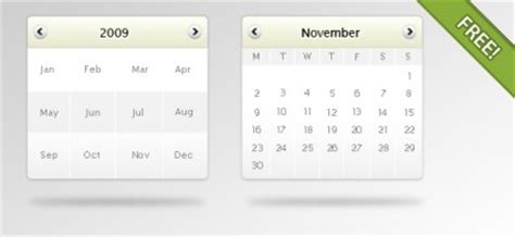 kalender design web free psd calendar mockup web design free psd free download