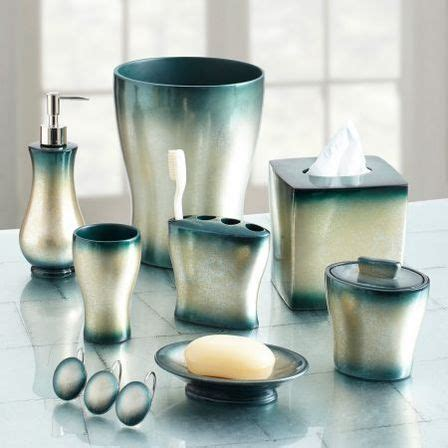 Modern Bathroom Accessories Set by Modern Bathroom Accessory Sets Want To More