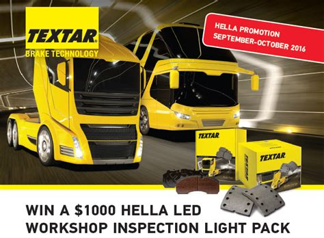Brake And Light Inspection Cost by Textar Brake Pads Promotion Whites Diesels