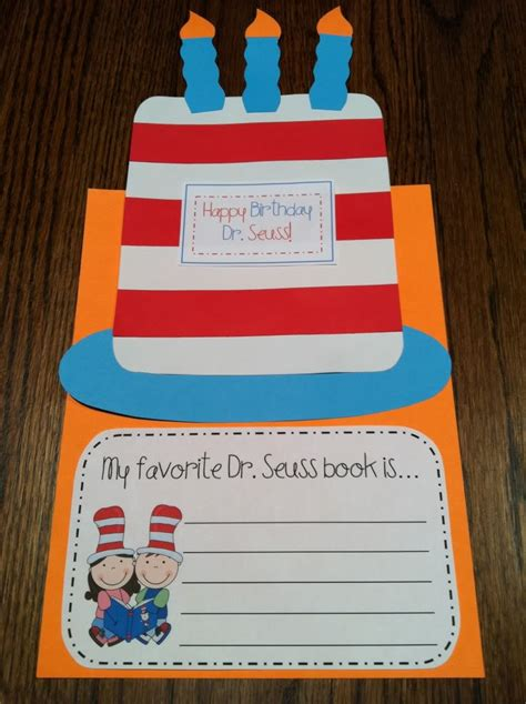 dr seuss crafts for dr seuss crafts