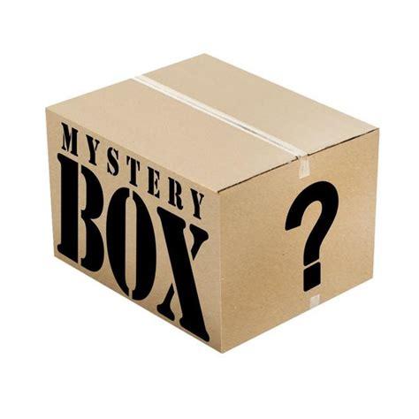 ebay mystery box mystery box hunt and company