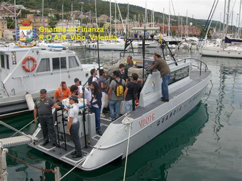 capitaneria di porto vibo marina vibo marina la cura dello yacht