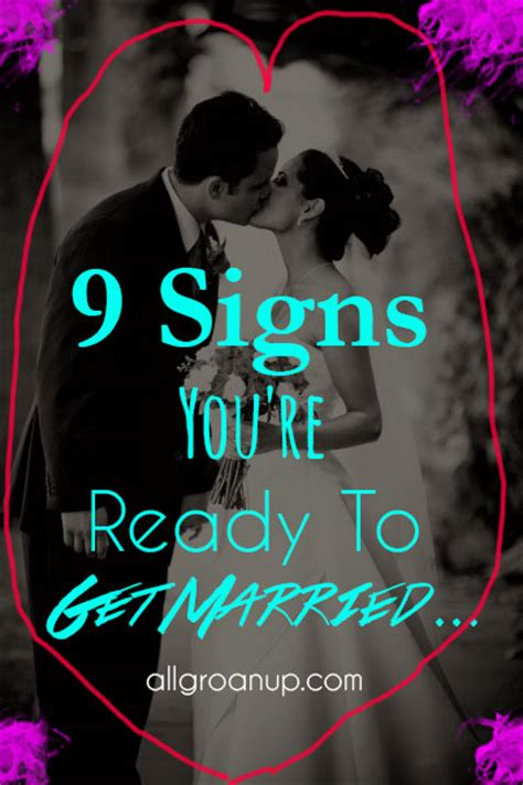 9 signs youre ready to move on to a new job lifestyle 9 signs you re ready to get married