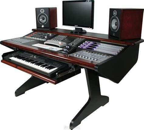 1000 Images About Composer S Desk On Pinterest Home Recording Studio Desks