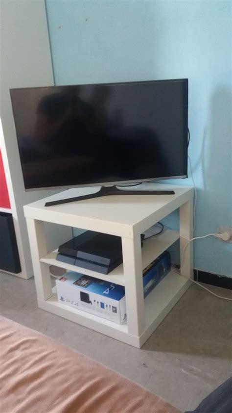 fabriquer  meuble tele  petit prix