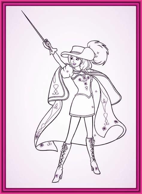 imagenes para dibujar faciles en color dibujos de barbie para colorear en linea archivos fotos