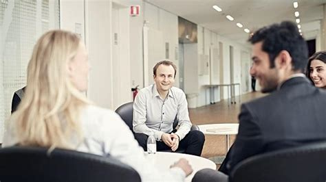 Best Mba In Denmark by Corporate Recruiters Cbs Copenhagen Business School