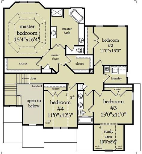 floor plans 2 story affordable 2 story colonial house plan alp 096y chatham design group house plans