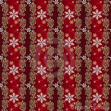red  gold  silver christmas wrapping paper stock image image