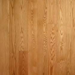 solid red oak unfinished hardwood flooring discount