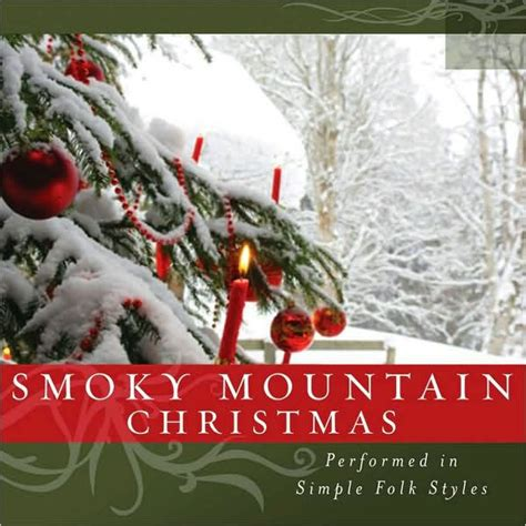 noble christmas mountain smoky mountain simple folk by barbour publishing audiobook cd barnes noble 174