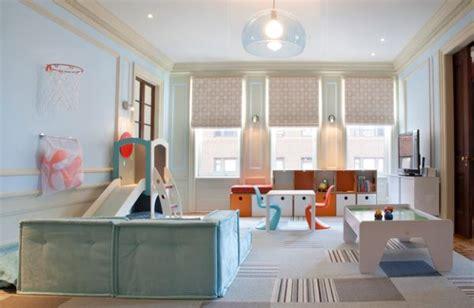 The Modern Playroom Chameleon Design Modern Playroom Furniture