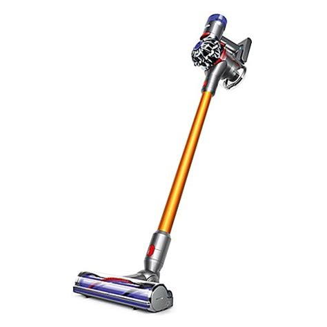 bed bath beyond dyson dyson v8 absolute cord free stick vacuum cleaner bed