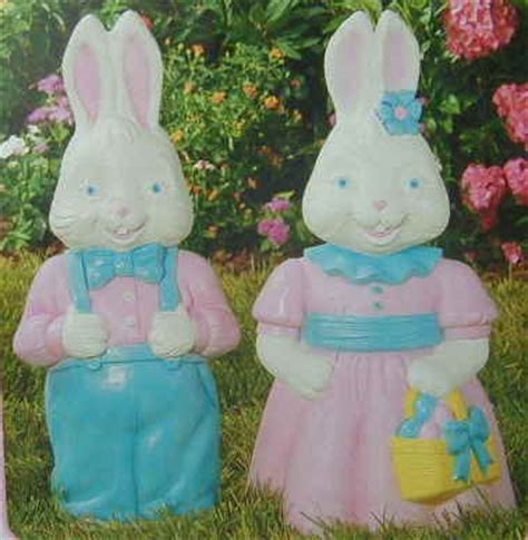 easter decoration s general foam plastics corp easter