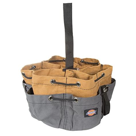 Bag Import Vxbm144 Gray dickies work gear 57004 grey parachute bag import it all