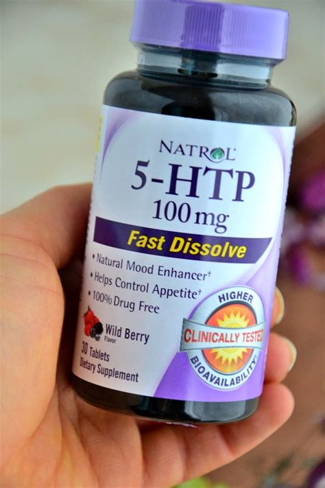 5 Htp And Gut Detox best 25 5 htp ideas on depression supplements