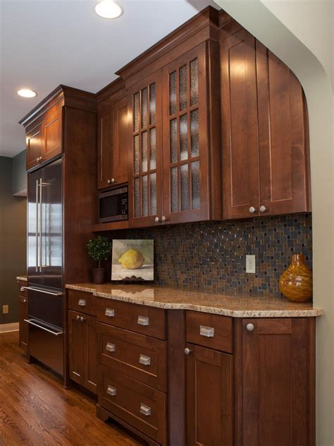 This craftsman style home was built in the 1940s and