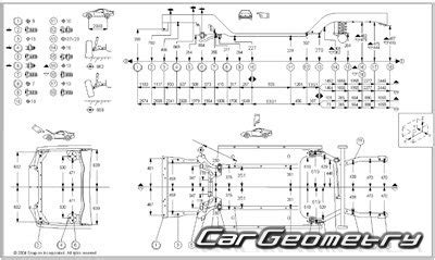 motor auto repair manual 1992 toyota paseo security system кузовные размеры toyota paseo el44 1992 1995 collision repair manual