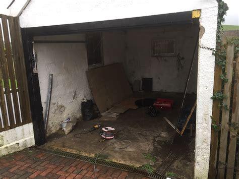 newquay garage doors cornwall