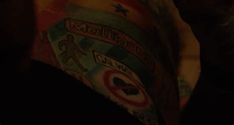 ed sheeran irish tattoo ed sheeran pays tattoo tribute to irish county in video