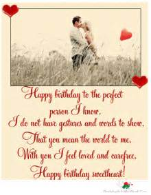 birthday wishes and happy birthday quotes