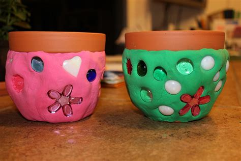 clay crafts for clay pot crafts ideas and inspirations