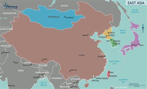 East Of eastern asia boliliji