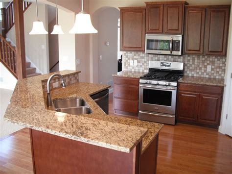 kitchen islands with granite countertops two tier kitchen island ideas st cecilia dark 2 tiered