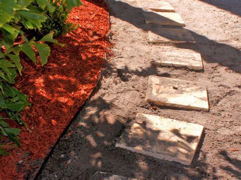 paths design how to build a path hgtv