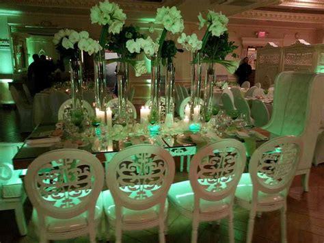 diy wedding reception lighting 5 ideas for led light centerpieces wedding bar bat