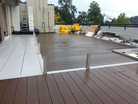 pavimento per terrazzo parquet per balconi soriano pavimenti in legno