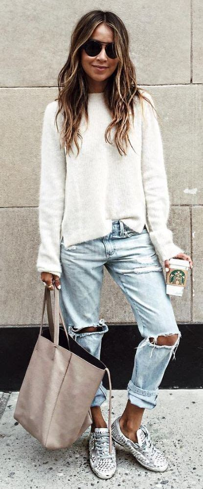 fiance s overreaction to new short hairstyle is over best 25 boyfriend jeans outfit ideas on pinterest