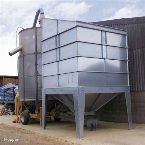 new design criteria for hoppers and bins grain hoppers bins silos