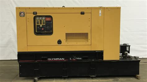 diesel standby generator the reliable clean and