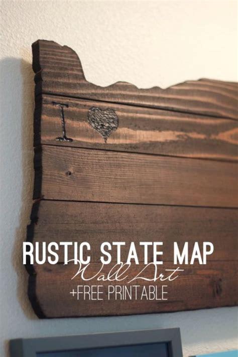 Diy Rustic Bedroom Wall Decor 76 Brilliant Diy Wall Ideas For Your Blank Walls