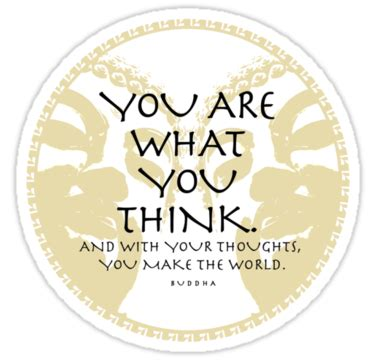 You Are What You Think by Dig For Success